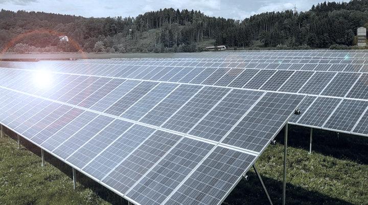Steiermark: Solar-Strom aus dem Kohlebergwerk