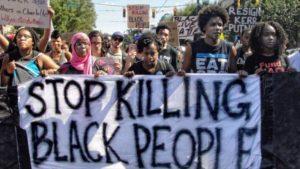 """Masivas protestas en EEUU: """"sin justicia no hay paz"""""""