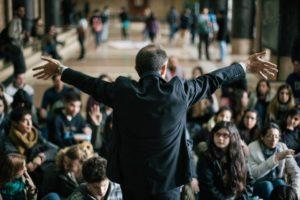 La educación frente a los nuevos desafíos: una perspectiva latinoamericana