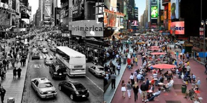Priorizar la vida o la economía dictará los rumbos urbanos pospandemia
