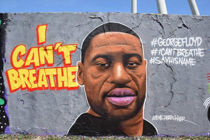 Activists Demand: Defend Black Lives, Defund the Police