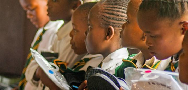 Billions of Children Are Being Punished by the Pandemic