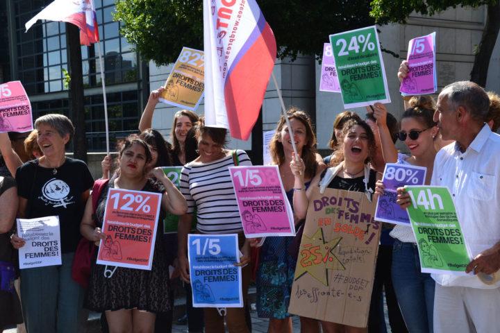 France Should Speed Efforts on Workplace Violence