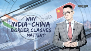 Why India-China border clashes matter