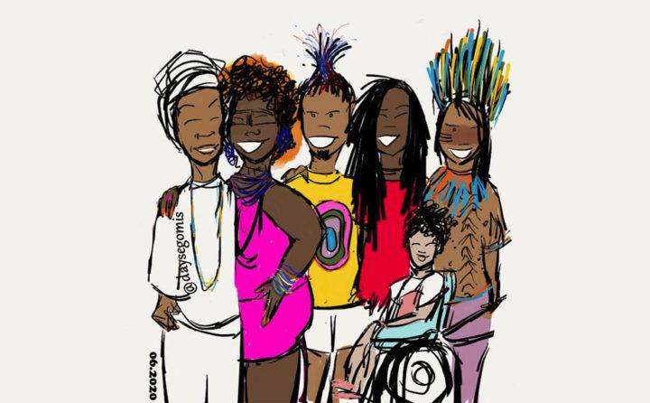 28 de junho: Dia Mundial do Orgulho LGBTI