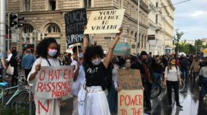 #BlackLivesMatter-Demos in ganz Österreich – und weltweit