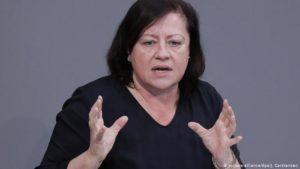 """Menschenrechtsbeauftragte: """"Sexuelle Gewalt ist Kriegsverbrechen"""""""