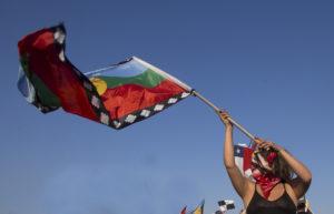 Asesinato de Werken Treuquil, la sistemática violencia contra el mapuche