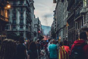 Die PSOE erntet nun, was sie im Oktober 2017 gesät hat