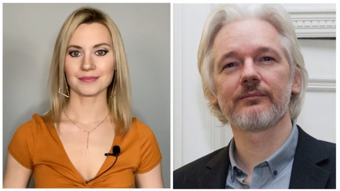 Assange Case: Intelligence & Military ties to Chief Magistrate & UK Minister