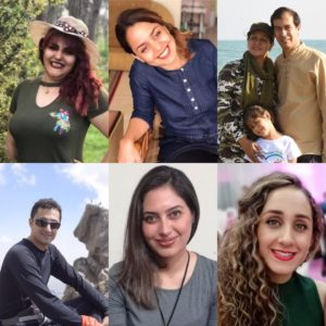Irán: Cuando el confinamiento es permanente