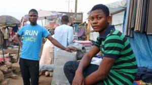 Corona bringt Afrikas Jugend zum Umdenken
