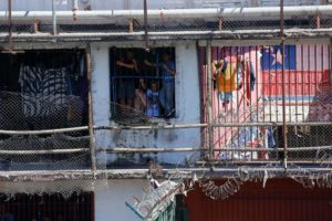 Chile: Un régimen carcelario abiertamente ilegal