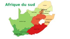 30 ans après le début de la fin de l'Apartheid, où en est l'Afrique du Sud? [Partie III]