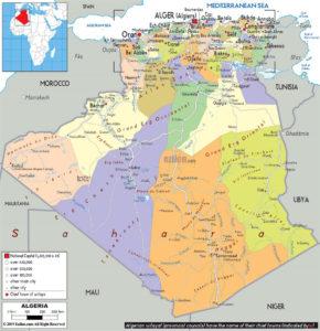 Préserver l'identité de chaque région et son pouvoir d'organisation autonome, dans un projet fédéral en Algérie