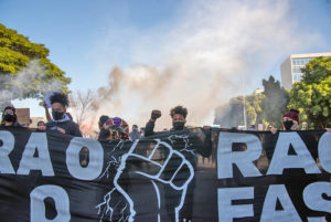 Ir ou não ir, eis a questão: manifestações na pandemia