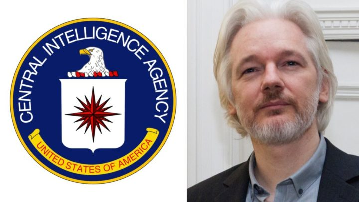 CIA spionierte Assange aus: Max Blumenthal & Fidel Narvaez enthüllen Operation