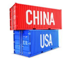Auf breiter Front gegen Beijing