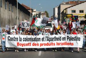 La Corte Europea dei Diritti Umani contro la criminalizzazione della campagna Boicottaggio, disinvestimento e sanzioni nei confronti di Israele