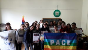 Retour à la normalité ? 4. Giovanna Pagani de la Ligue internationale des femmes pour la paix et la liberté WILPF