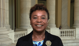 Time to 'Reinvest in People' and 'Cut Weapons of War': Barbara Lee Unveils Plan to Cut Up to $350 Billion From Pentagon