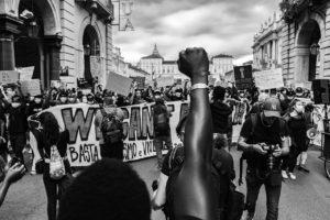 Black lives matter, Torino: serve maggior coscienza politica