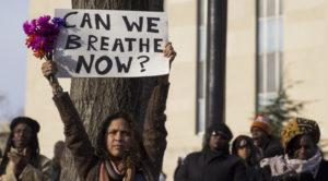 Black lives matter en Italia: las manifestaciones organizadas