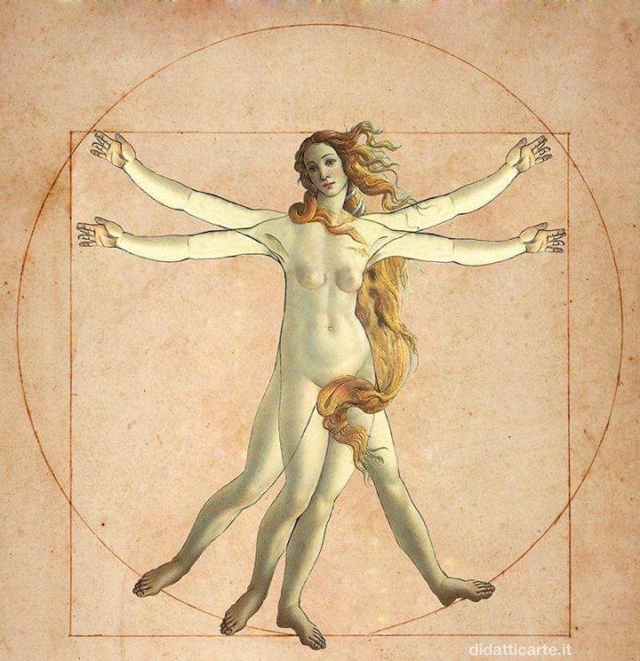 Interprétations autour du féminin et de ses mythes