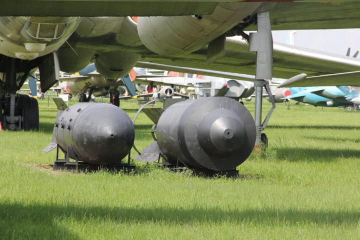 """Die Mär vom """"begrenzten Nuklearkrieg"""" in Europa"""