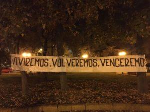Chile: El pacto político que persigue La Moneda