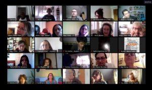 Primer Encuentro Mundial Virtual de Convergencia de las Culturas
