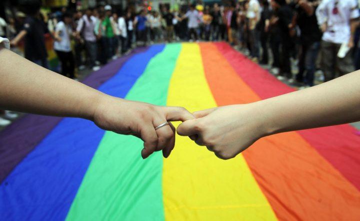 Jubel und Kritik an Ehe für alle