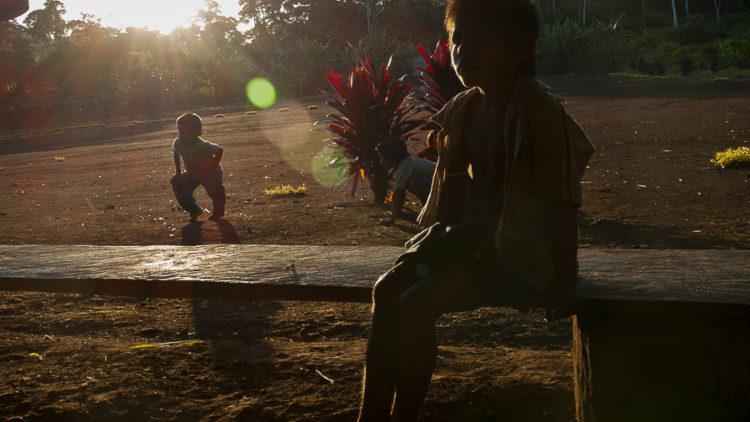 Explosion de Covid-19 en territoire amazonien