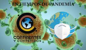 Continentes y contenidos en pandemia: Expropiación de Vicentín