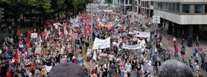 Die Organisierung eines basisdemokratischen Widerstands – Sich zusammenschliessen