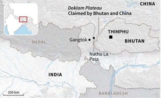 Indo-China Skirmish: Media Fires at China but Opposition isn't spared either