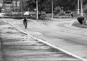Micro relatos: la nueva normalidad (Cuenca)