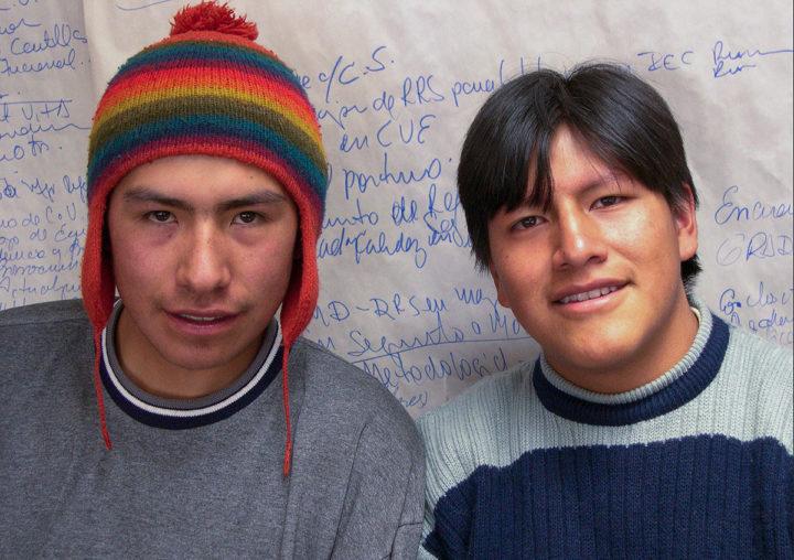 Preocupación por la situación actual de la educación en Bolivia y respuestas de Ministerio de Educación ante el contexto Covid-19