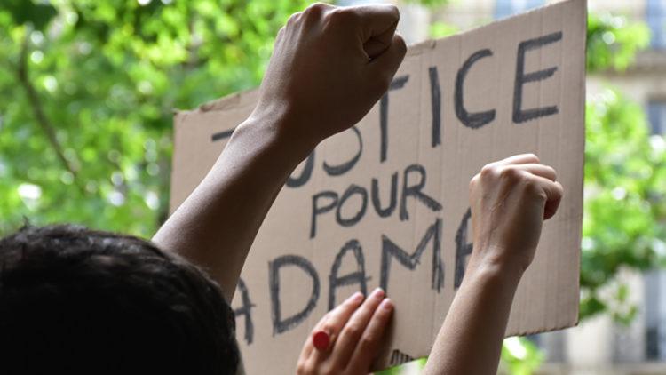 Pas de justice, pas de paix