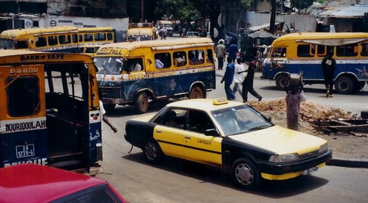 Sénégal. Tentative d'autopsie d'une séquence sociale issue du Covid-19