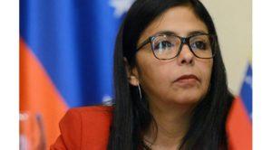 Venezuela : Les sanctions sont destinées à empêcher les aliments d'arriver au Venezuela