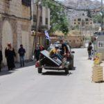 Hiányzik a párbeszéd Palesztina és Izrael között