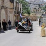 La ausencia de diálogo entre palestino e israelíes