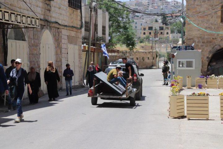 Manca il dialogo tra palestinesi e israeliani