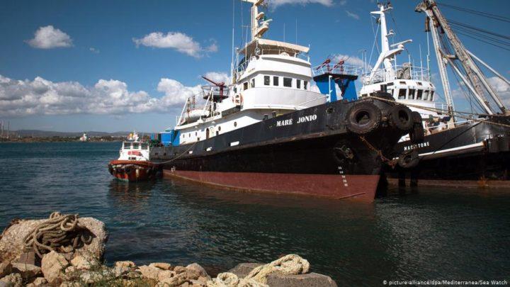 Νέες επιχειρήσεις διάσωσης στη Μεσόγειο