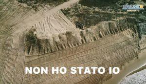 La distruzione delle dune di Agrigento ovvero l'ennesimo monumento all'umana idiozia