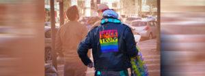 Politische Wechseljahre – Gedanken zur Einsamkeit der Radikalität