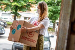 """Anche a Catanzaro la campagna di Emergency """"nessuno escluso"""""""