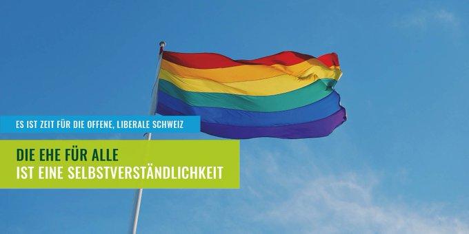 Ehe für alle in der Schweiz und Zugang zu Samenspenden für lesbische Paare