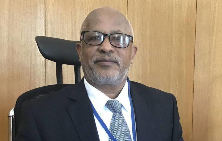 Etiopía iza la bandera de África, más allá de la ayuda del COVID-19